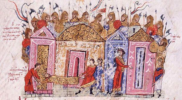 10 исторических фаз Ладоги (VIII-XI века) как отражение этнокультурного развития Руси викингов