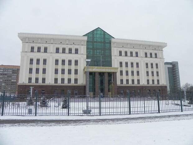 Меру пресечения доценту Соколову обсудят 16 декабря