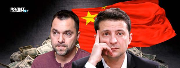 Смертельный номер Украины, или Попытка переобуться в воздухе лежа на спине