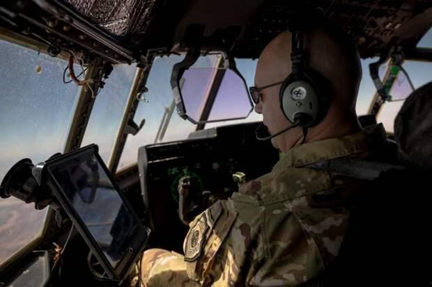 США намеревались взимать оплату за эвакуацию из Афганистана
