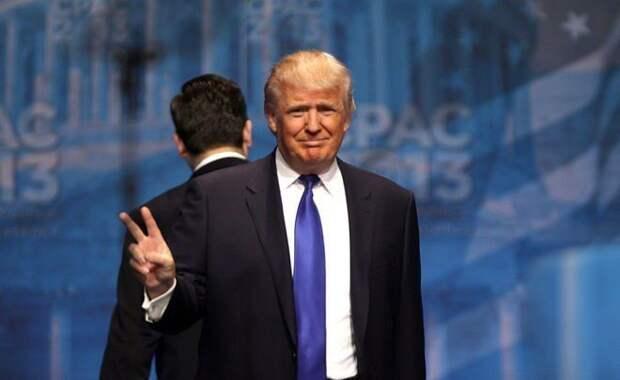 Трампу не понравились условия сделки по приобретению американского сегмента TikTok
