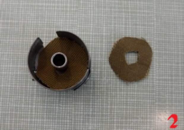 Уход и мелкий ремонт швейной машинки