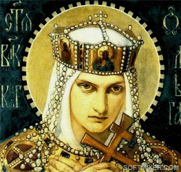 Святая княгиня Ольга (2)