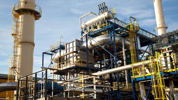 На43% увеличил выпуск нефтепродуктов комплекс ТАНЕКО вянваре–апреле 2020