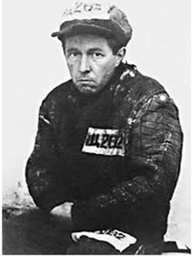 Прочитал я, как в действительности сидел Солженицын, и обалдел