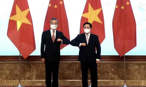 Рост напряженности на Дальнем Востоке
