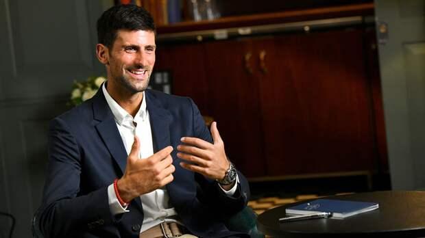 Джокович и Поспишил создали профсоюз, чтобы сильнее влиять на теннисных боссов. Надаль и Федерер их не поддержали