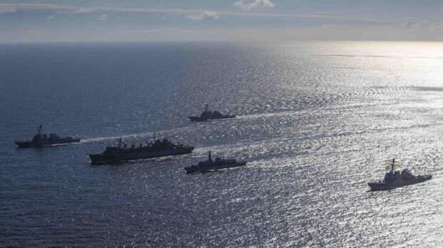 Аналитики MW указали на серьезную уязвимость систем ПВО британских эсминцев Type 45