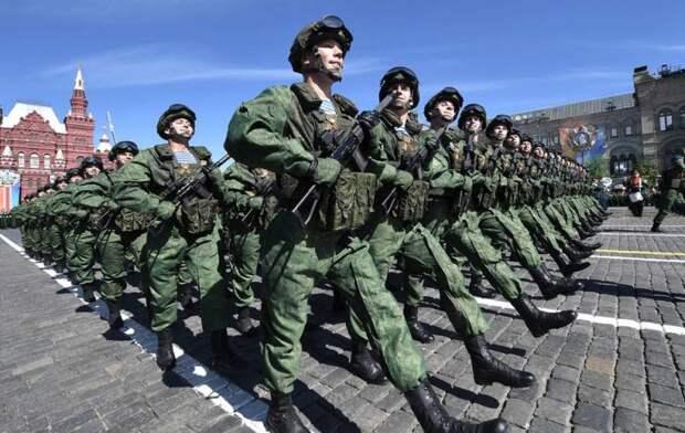 «Русские в полной боеготовности»: сразу несколько западных СМИ оценили армию РФ!