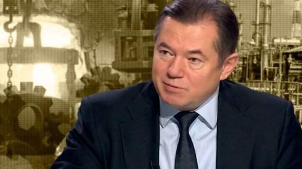 Сергей Глазьев: Наши граждане выступают в роли дойных коров