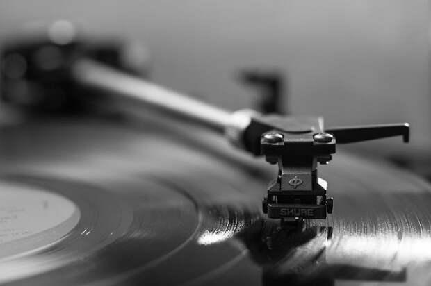 Наука как музыка