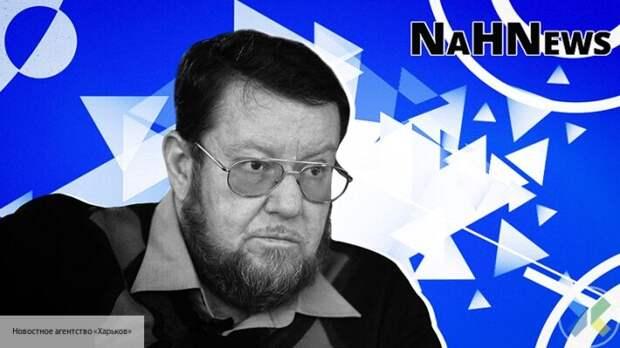 Сатановский сообщил о мечтах США построить военную базу НАТО в Крыму