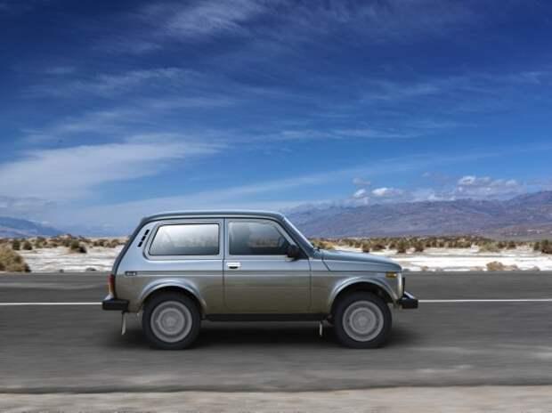 Греция хочет возобновить импорт автомобилей Lada