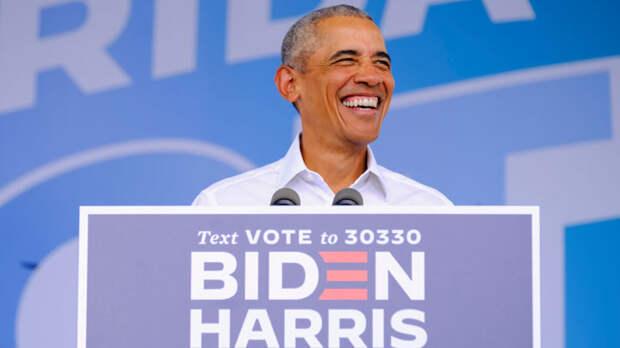 Возвращение Обамы: Американцы увидели своё будущее
