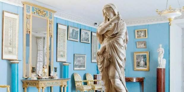 Собянин открыл единый комплекс хранения имущества театров и музеев. Фото: mos.ru
