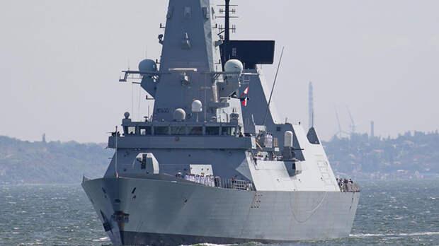 Не просто эсминец: русские в очередной раз спасли мир от войны