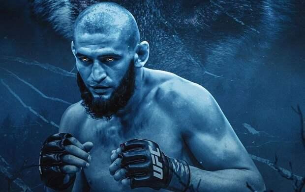 UFC: бой Чимаева и Эдвардса отменен из-за последствий коронавируса у бойца чеченского происхождения