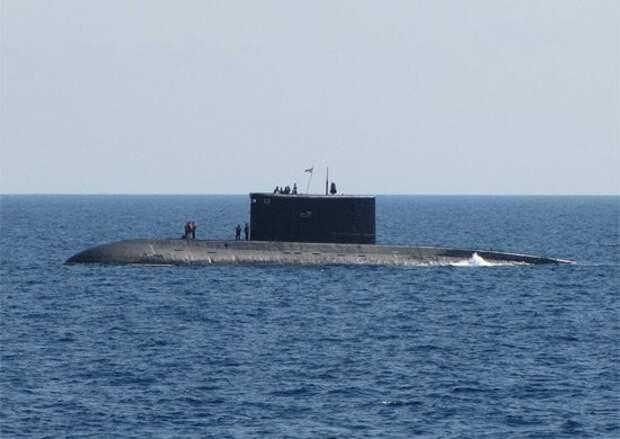 Эксперты: ошибка членов экипажа не могла стать причиной трагедии в Баренцевом море