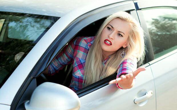 Сама себе начальница: автомобилистка не пожелала останавливаться по требованию полицейского