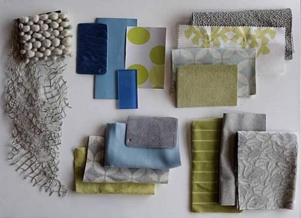 Это реально работает! 10 идей, как изменить интерьер с помощью текстиля