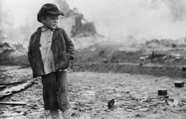 Стеблевские мальчиши: Как подросткам удалось спасти свою деревню от фашистов