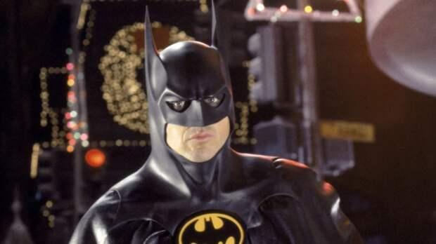 Майкл Китон вернется к роли Бэтмена спустя 30 лет
