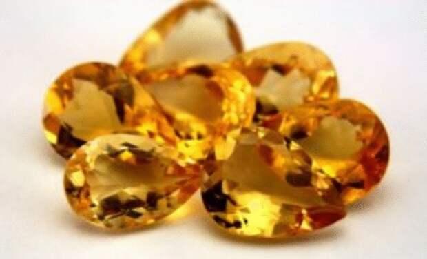 Камни, которые сулят изобилие и богатство