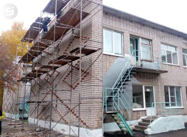 Глава Ижевска Олег Бекмеметьев рассказал о реализации проекта «Большой ремонт»