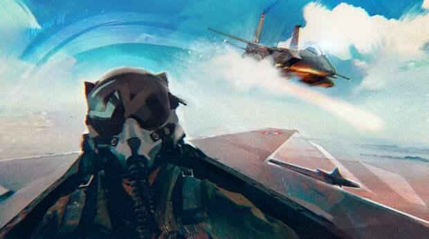 В США сравнили новейший российский истребитель Checkmate и американские аналоги