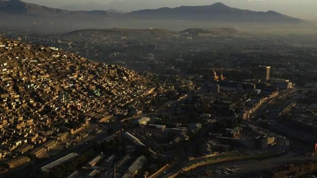 При взрыве в Афганистане погибли пять человек