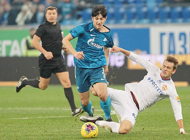 Азмун может заиграть хоть в Испании, хоть в Германии, хоть в Англии. Сердар украсит любой чемпионат. Но стоит ли «Зениту» расставаться с иранцем?