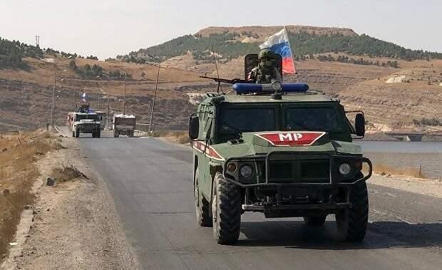 NYT: Америка направляет в Сирию дополнительные войска для противодействия русским