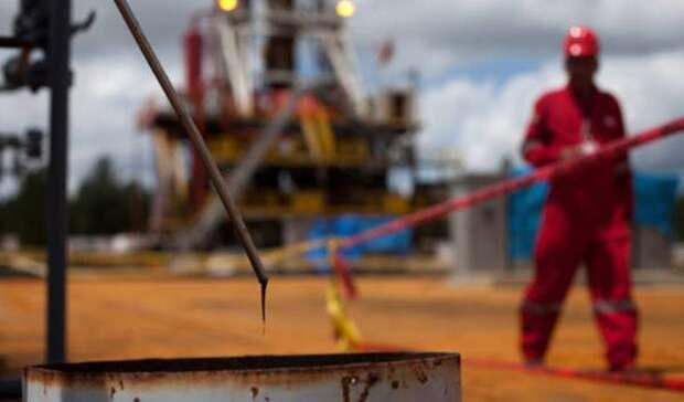 Венесуэла надеется увеличить добычу нефти до1,5млн б/с