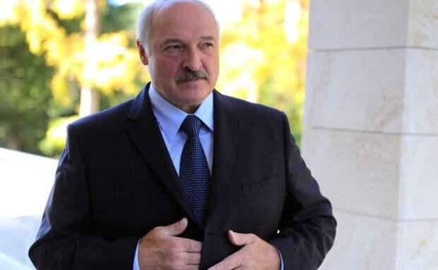 Лукашенко «припёр к стенке» главу МИД Германии: «Вы кто? Наследник нацистов?»