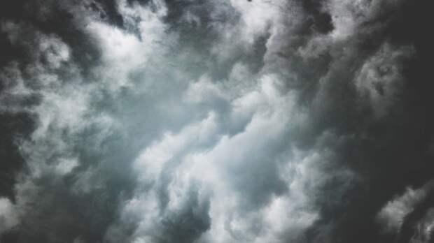 Новосибирцев предупредили о штормовом ветре 19 апреля