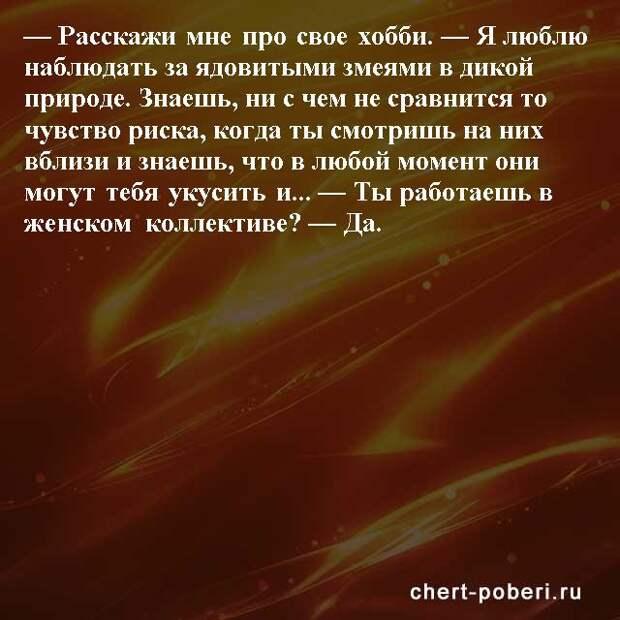 Самые смешные анекдоты ежедневная подборка chert-poberi-anekdoty-chert-poberi-anekdoty-04440317082020-16 картинка chert-poberi-anekdoty-04440317082020-16