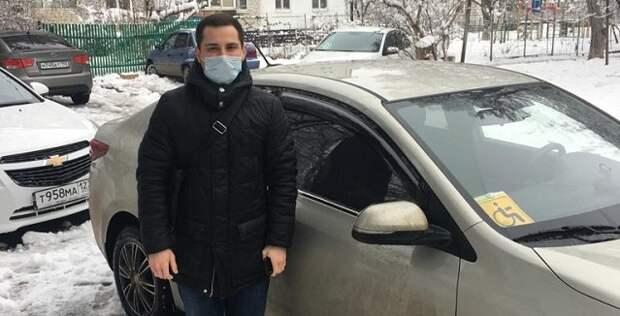 В Краснодаре депутат Госдумы помог медикам поликлиники