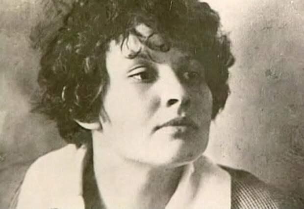 Зинаида Райх: тайна убийства жены Есенина