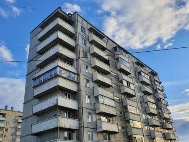 Аварийные дома в Чите не признают таковыми без вмешательства прокуратуры
