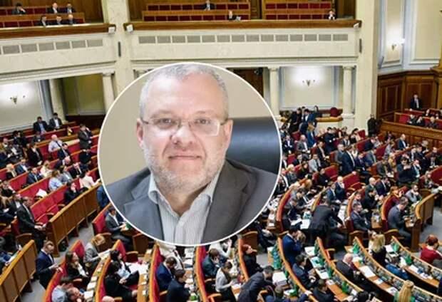 Верховная Рада назначилановогоминистра энергетики Украины Германа Галущенко