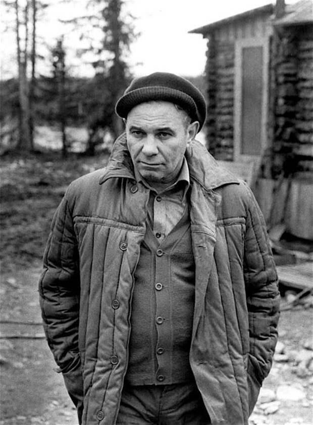Вадим Туманов - первый легальный миллионер Советского Союза