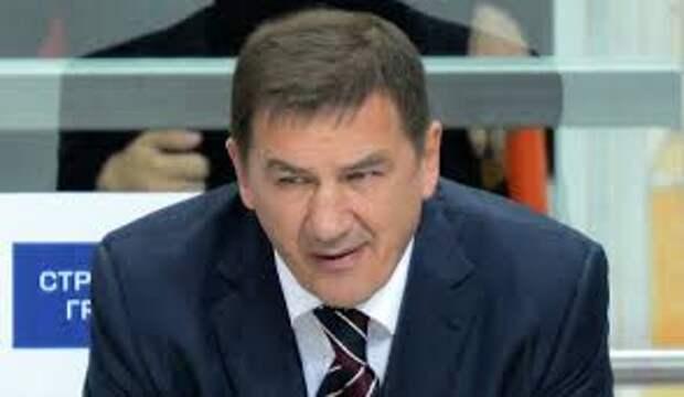 Хет-трик Кузьменко принес питерцам третью в сезоне победу над «леопардами». Отставание от ЦСКА сократилось до двух очков