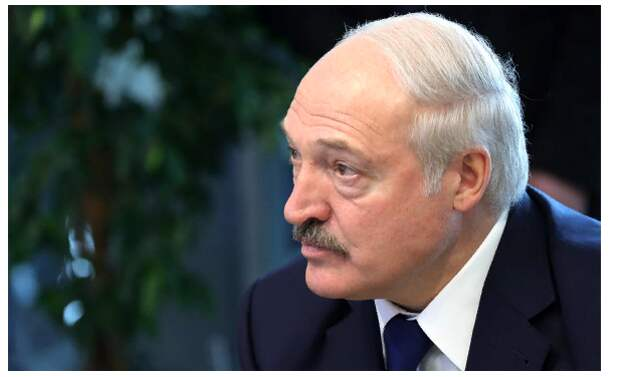 Лукашенко заявил о двукратном снижении числа пневмоний после парада 9 мая... Верите?