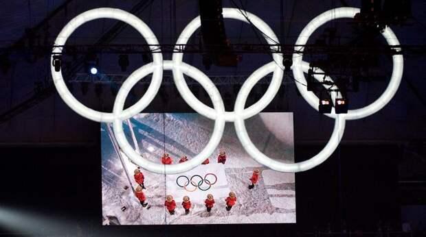 Сборная России лишилась еще одной медали Игр в Сочи