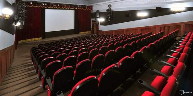 В кинотеатре на Коминтерна бесплатно покажут фестивальное кино
