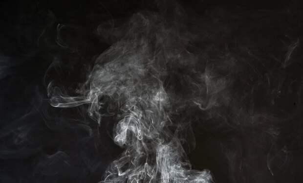 Симферопольцы пожаловались на удушающие токсичные выбросы