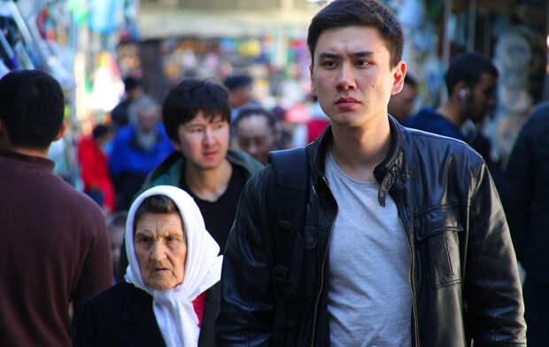 """Всё русское скоро вытравят: В Казахстане готовится """"кумысная революция"""""""