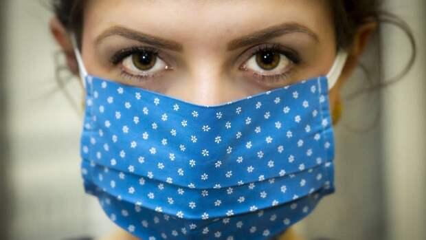 Психолог Яничева объяснила, почему сейчас людям тревожнее из-за пандемии COVID-19
