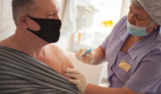 В России начались испытания анитиковидной вакцины с наночастицами