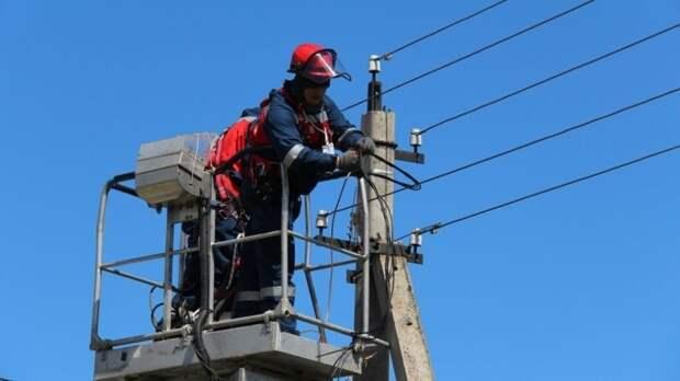 Конфликт из-за российской электроэнергии возник между странами Прибалтики